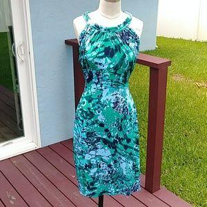 Donna Rocco dress.